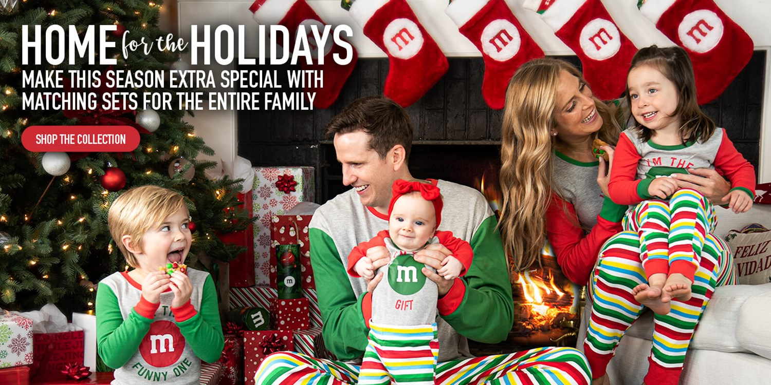 Click this Banner to View our holiday apparel!