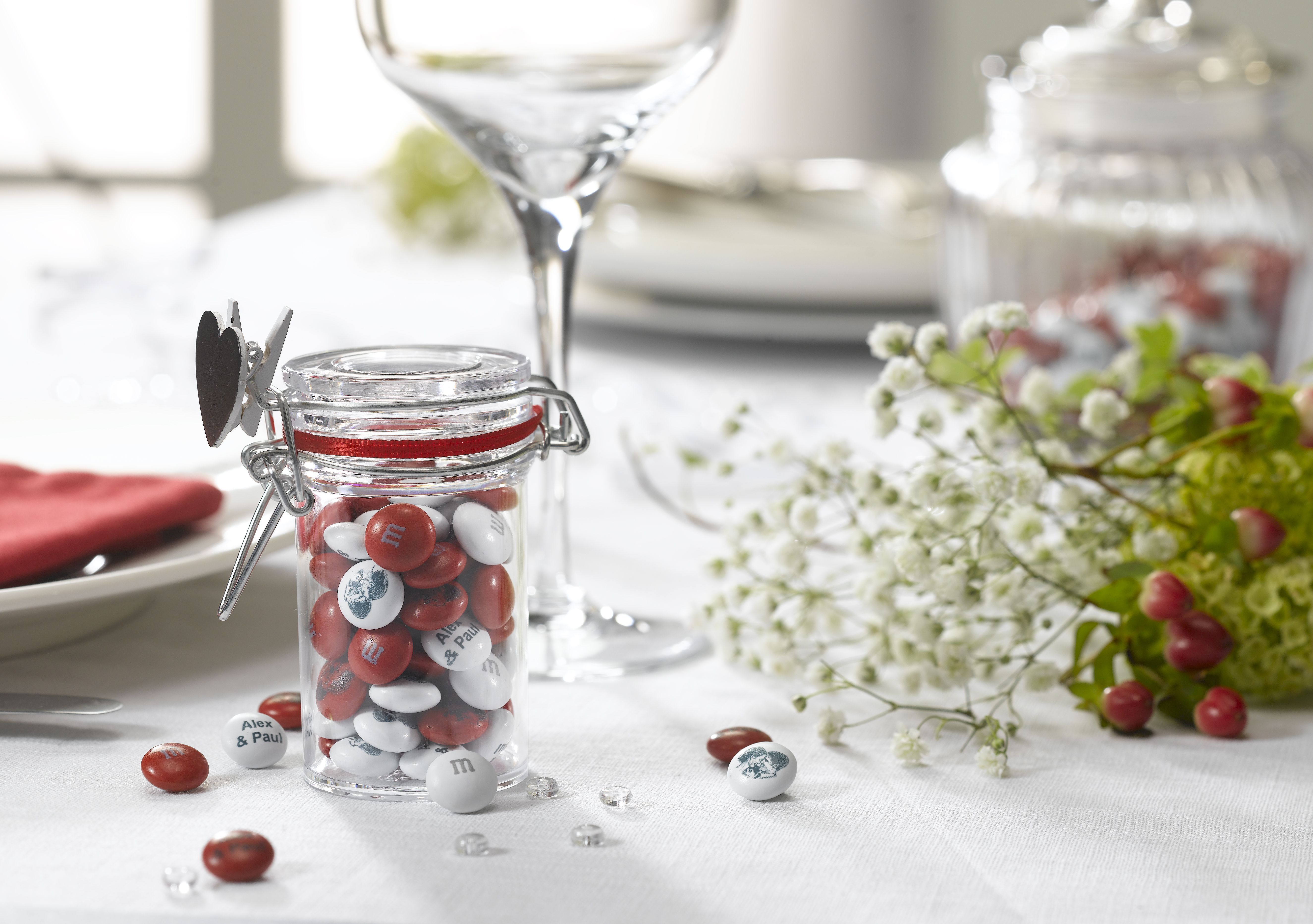 Do It Yourself Wedding Favour Ideas